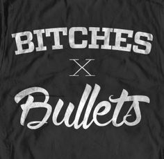All I want for Christmas are my bitches and bullets. This is the combo every aspiring young thug is begging for under their Christmas tree or in their Kwanza bush. http://DigitalThreads.co DigitalThreads.co