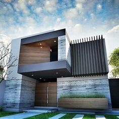 "Contemporary Mexican Architecture Firms You Should Know. Design by @gallardo.arquitectura Be inspired by leading architects""."