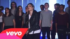 Halsey - New Americana (Vevo LIFT): Brought To You By McDonald's (Live P...