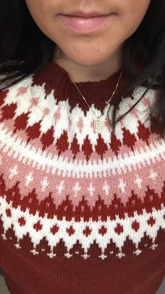 Handicraft, Color Inspiration, Color Schemes, Christmas Sweaters, Knit Crochet, Knitting, Cute, Fashion, Threading