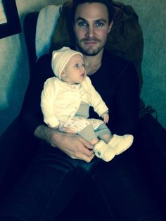 STEPHEN and MAVERICK AMELL