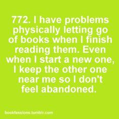 Bookfessions #772