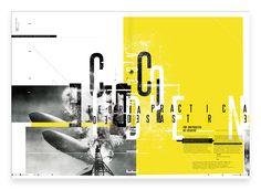 Fasciculo - Paul Virilio on Behance