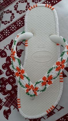Crochet Bedspread Pattern, Bead Jewellery, Jewelry, Beaded Sandals, Native Style, Loom Beading, Cross Stitch Designs, Beadwork, Decoupage