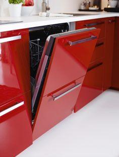Superb Maak je keuken helemaal af met onze producten IKEA keuken