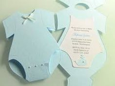 Afbeeldingsresultaat voor baby onesie template for baby shower invitations