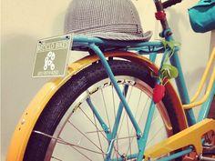 Exposição Reciclo Bikes fica no shopping até o dia 8 de novembro e a entrada é catraca livre.