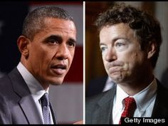 WAKE UP....AL QUIDA/ISIS IS OBAMA'S PRIVATE ARMY FUNDED, TRAINED, PROTECTED BY THE POWERS THAT BE...TREASON   Rand Paul Exposes Obama Backing ISIS
