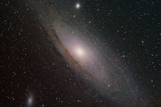 M31(Ha-FS)3 | Flickr - Photo Sharing!