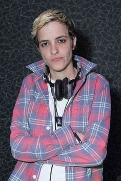 Samantha Ronson Photos: NYLON Magazine 13th Anniversary Celebration