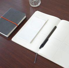 Your new favorite metal pen.