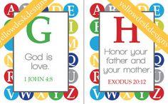 more scriptures