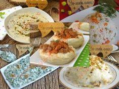 İftar ve Sahur Menüleri Iftar, Mexican, Cooking, Ethnic Recipes, Om, Foods, Kitchen, Food Food, Food Items