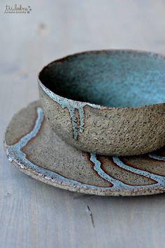 Hermosa cerámica