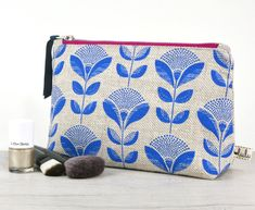 Make up bag / Lulu and Luca