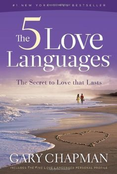 The 5 Love Languages: The Secret to Love That Lasts by Gary D Chapman, http://www.amazon.com/dp/0802473156/ref=cm_sw_r_pi_dp_SdFerb0DPNFAD