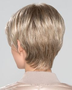 Ever Mono by Ellen Wille Wigs - Lace Front, Monofilament Top Wig Short Thin Hair, Short Hair Cuts, Short Hair Styles, New Short Haircuts, Black Hair Wigs, Long Black Hair, Short Afro Wigs, Human Hair Wigs, Lace Front Wigs