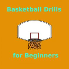 Learn the best drills to teach new players! http://www.ultimatebasketballdrills.com/basketball-drills-for-beginners/ #nba #bball #basketball