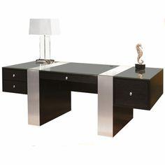 Nero Desk - Click to enlarge
