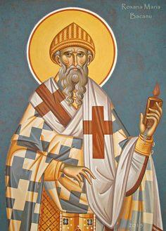 Religious Images, Orthodox Christianity, Early Christian, Orthodox Icons, All Saints, Byzantine, Fresco, Leeds, Creations