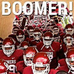 Boomer !