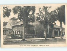 W Border Hotel Scene Green Cove Springs By Jacksonville St