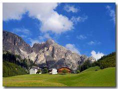Bolzano Daily Photo: Sunny day in the Alps