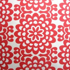 Amy Butler  Lotus Collection  Wall Flower in by BobbieLouFabric, $2.50