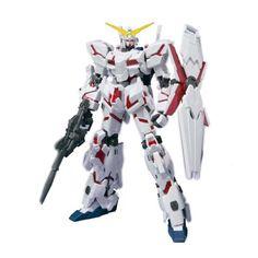 ROBOT SPIRITS [SIDE MS] Mobile Suit Gundam UC : RX-0 Unicorn Gundam [D – HYPETOKYO