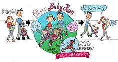 ベビラン / Baby Run