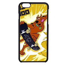FR23-Scooby Doo Skateboard Fit For iPhone 6 Case Hardplastic Back Protector Framed Black FR23 http://www.amazon.com/dp/B018RVXI3E/ref=cm_sw_r_pi_dp_3ROxwb0TV5RMK