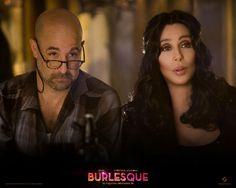 2010 movies | Burlesque - Movie Wallpapers