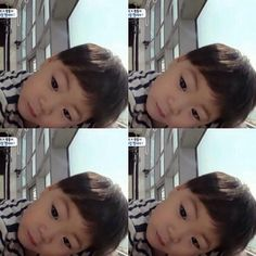 Manse so cute^^ Song Il Gook, Cute Babies, Baby Kids, Superman Kids, Man Se, Song Daehan, Song Triplets, Love Park, Dream Baby