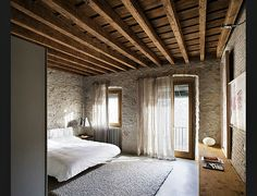 The Alemanys 5 Apartments by Anna Noguera Architect 8/21 by yossawat.com, via Flickr