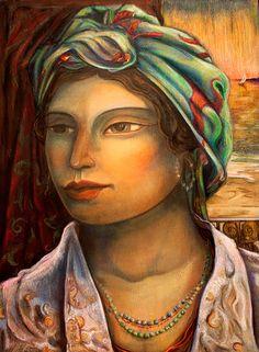 Valentina ~ by Miguel Martinez