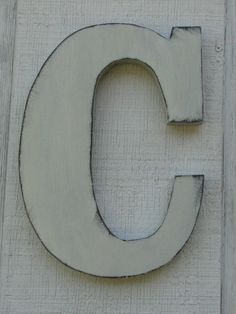 Wooden+letters+rustic+wall+hanging+initials+by+borlovanwoodworks,+$33.00