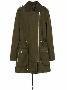 Cheap Winter Coats - Budget Coats and Jackets - Real Beauty