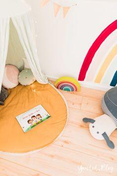 Toddler Bed, Blog, Kids, Furniture, Home Decor, 3 Months, Minimalist Decor, Homes, Child Bed