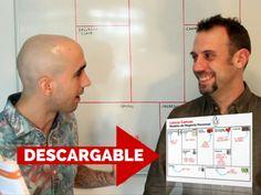 Cómo trabajar el Lienzo para tu Modelo de Negocio | AracnoPíldora #2 http://blgs.co/xY9oOn