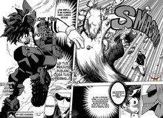 Boku no Hero Academia 101 JokerFansub