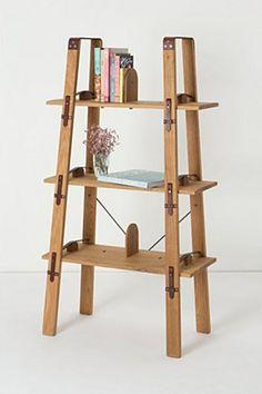 Attache Bookcase | Anthropologie.eu #PinToWin #AnthropologieEU
