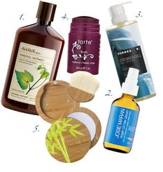 Earth Day Top 10 Eco-Friendly Beauty Products    blog.oomi.co
