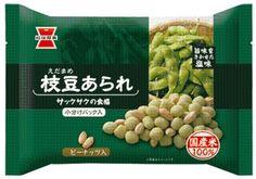 岩塚製菓 枝豆あられ 80g×12袋
