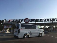 Toyota Hiace, Cool Vans, World, Vehicles, Car, Ideas, Automobile, The World, Thoughts