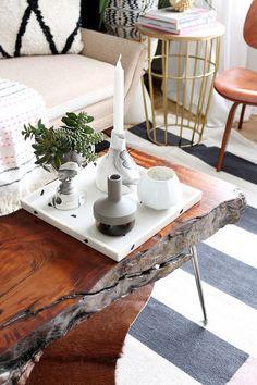 Marbrez un vase en l'immergeant dans un bol d'eau et de vernis à ongles. | 33 astuces bricolage qui vont sublimer votre appartement