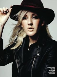 Capricorn - Ellie Goulding - http://www.simplysunsigns.com/