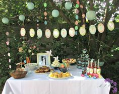 www.memoriesforeverevents.com Our Gorgeous Easter brunch Display