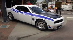 2016 Mopar Challenger Drag Pak – Everything You Need To Know