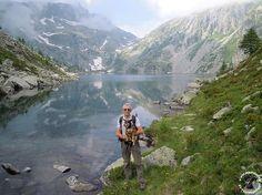 Lago della Crosa superiore Switzerland, Camper, Hiking, Mountains, Nature, Travel, Walks, Caravan, Naturaleza