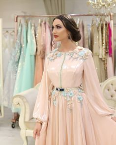 Best wedding guest dresses: The stunning wedding guest dresses and outfits to shop now Hijab Fashionista, Best Wedding Guest Dresses, Alternative Wedding Dresses, Abaya Style, Caftan Dress, Hijab Dress, The Dress, Dress For You, Abaya Fashion
